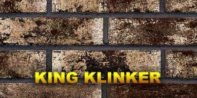 Каталог клинкера KingKlinker