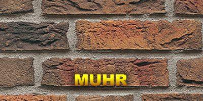 Каталог клинкера Muhr