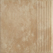 Ступень Paradyz Ilario Beige <br />Формат:300х300х11мм.<br />Цена: 164  руб.шт.