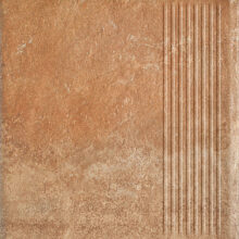 Ступень Paradyz Scandiano Rosso str. <br />Формат:300х300х11мм.<br />Цена: 164  руб.шт.