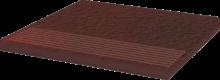 Ступень Cloud Brown Duro<br />Формат:300х300х11мм.<br />Цена: 197  руб.шт.
