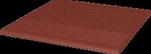 Ступень Natural Rosa Duro<br />Формат:300х300х11мм.<br />Цена: 195  руб.шт.