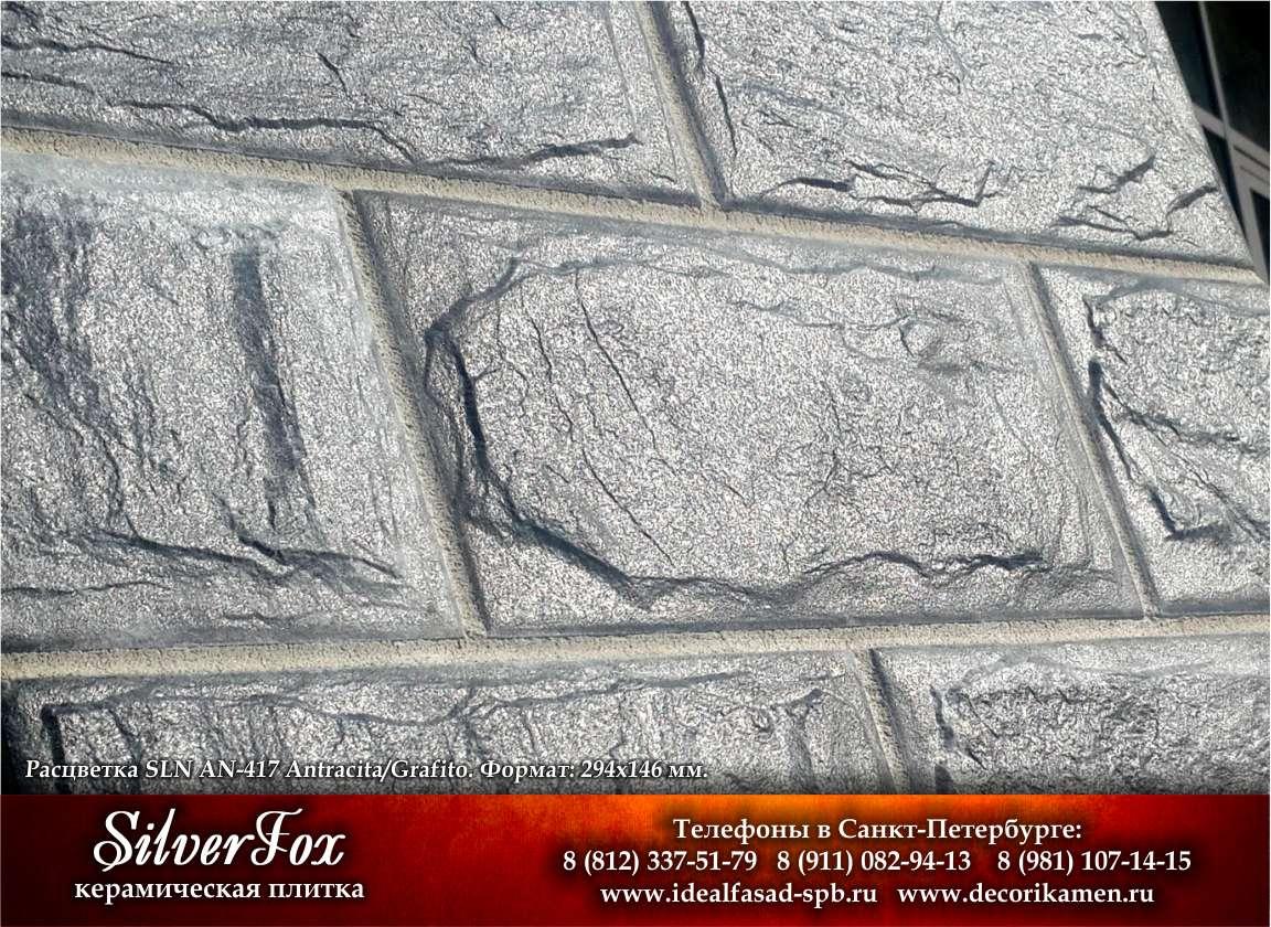 Обзор коллекции уличной керамики под камень