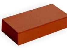 Брусчатка Рубин<br />Формат:200х100х50<br />Цена 1536 руб.м.кв