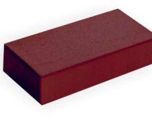 Брусчатка Коричневая<br />Формат:200х100х50<br />Цена 1536 руб.м.кв