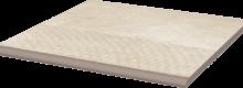 Ступень Cotto Crema<br />Формат:300х300х11мм.<br />Цена: 407.50  руб.шт.