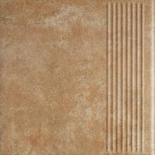 Ступень Paradyz Ilario Ochra <br />Формат:300х300х11мм.<br />Цена: 215  руб.шт.