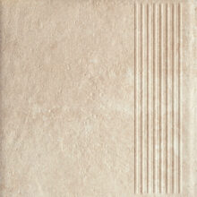 Ступень Paradyz Scandiano Beige str. <br />Формат:300х300х11мм.<br />Цена: 215  руб.шт.