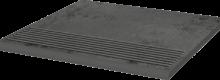 Ступень Semir Grafit<br />Формат:300х300х11мм.<br />Цена: 204.42  руб.шт.